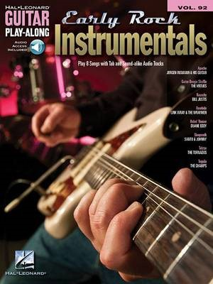 Early Rock Instrumentals -