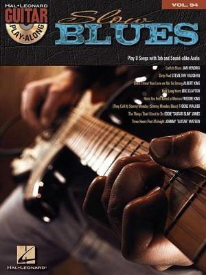 Slow Blues -