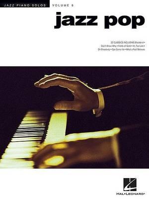 Jazz Pop -