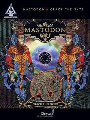 Mastodon - Crack the Skye -