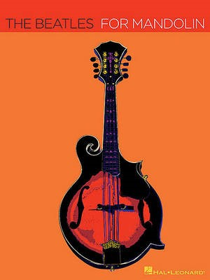 The Beatles for Mandolin -