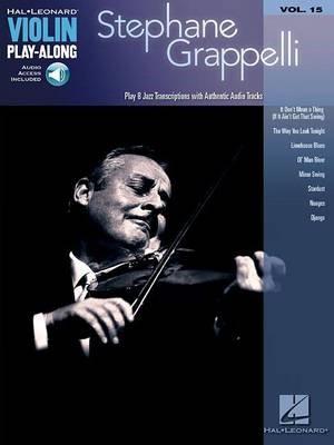 Stephane Grappelli -