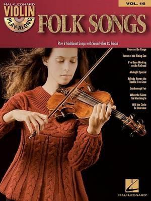 Folk Songs -