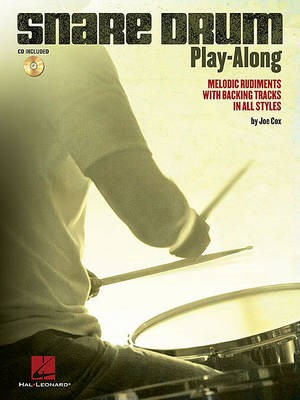 Snare Drum Play-Along -