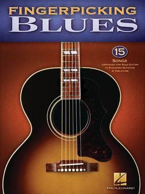 Fingerpicking Blues -
