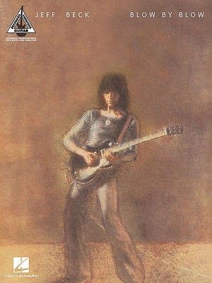 Jeff Beck Blow by Blow -