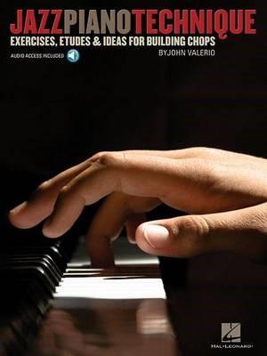Jazz Piano Technique -