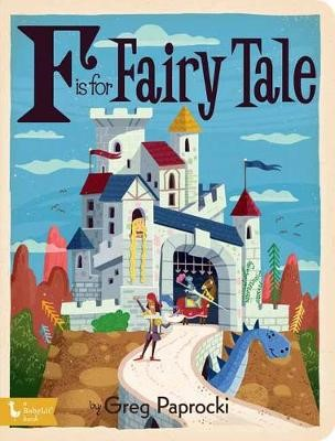 F is for Fairy Tales -
