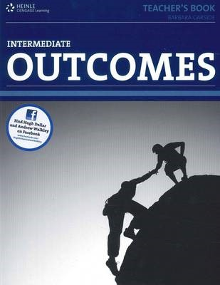 Outcomes (1st ed) - Intermediate - Teacher Book - pr_313945