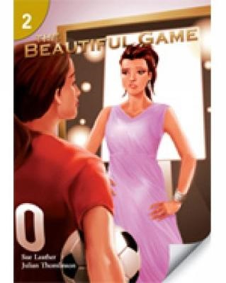 The Beautiful Game: Page Turners 2 - pr_313924