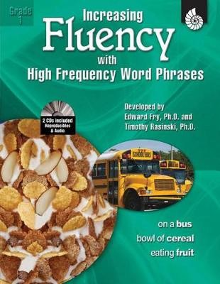 Increasing Fluency with High Frequency Word Phrases Grade 1 - pr_337564