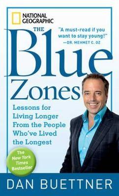 The Blue Zones -