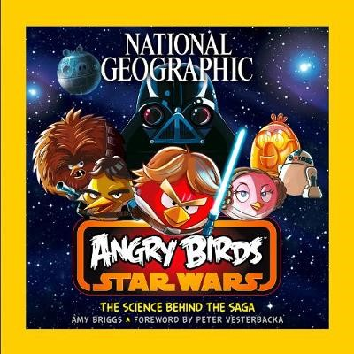 Angry Birds Star Wars -