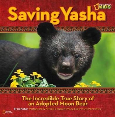 Saving Yasha -