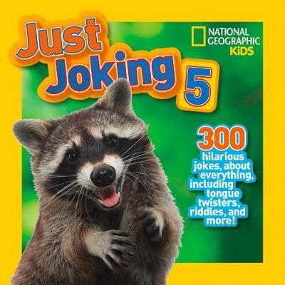 Just Joking 5 -