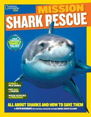 Mission: Shark Rescue -
