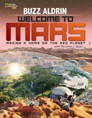 Welcome to Mars -