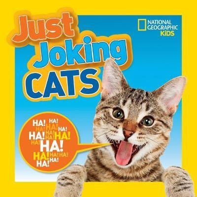 Just Joking Cats -