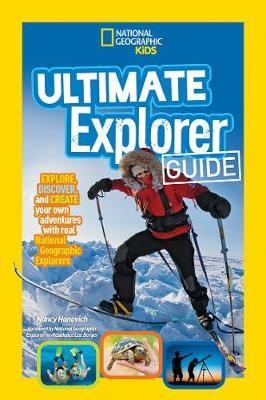 Ultimate Explorer Guide -