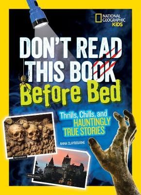 Don't Read This Before Bed -