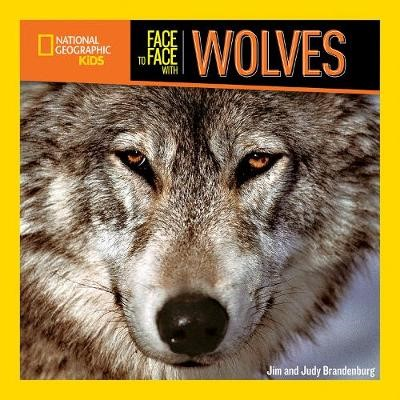 Face to Face with Wolves -