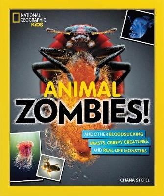 Animal Zombies! -