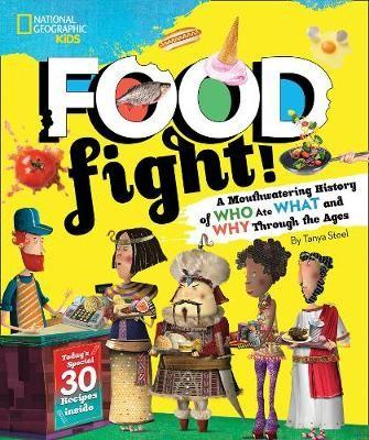 Food Fight! -