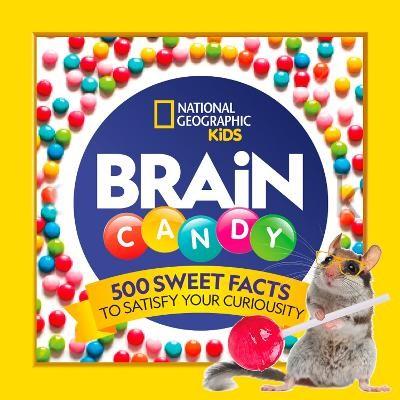 Brain Candy - pr_338988