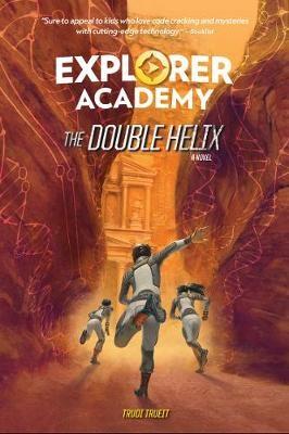 The Double Helix -