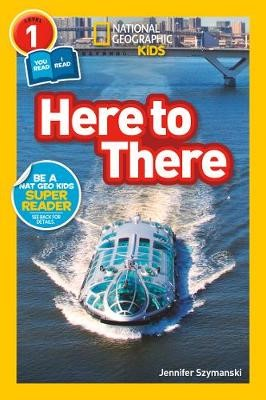 Here to There (L1/Co-Reader) -