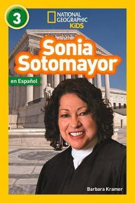 Sonia Sotomayor (L3, Spanish) -