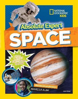 Absolute Expert: Space - pr_1819620