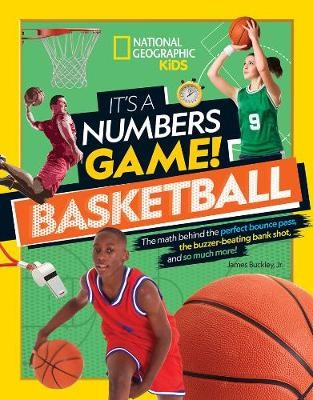 It's a Numbers Game: Basketball - pr_1820694