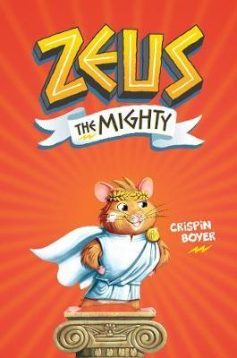 Zeus The Mighty 2 - pr_1819509