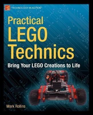 Practical LEGO Technics - pr_31157
