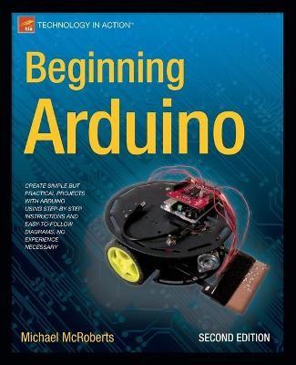 Beginning Arduino - pr_31154