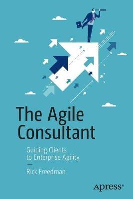 The Agile Consultant - pr_262589