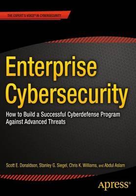 Enterprise Cybersecurity -