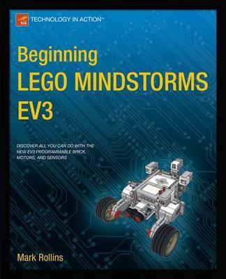 Beginning LEGO MINDSTORMS EV3 - pr_31156