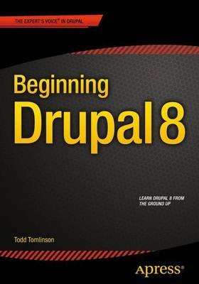 Beginning Drupal 8 - pr_261700