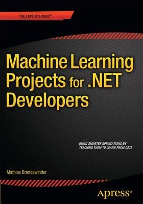 Machine Learning Projects for .NET Developers - pr_262347