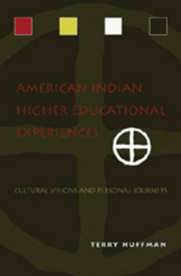 American Indian Higher Educational Experiences - pr_210536