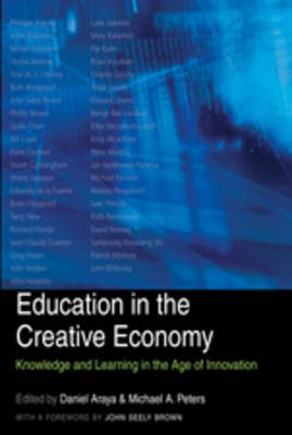 Education in the Creative Economy -