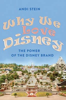 Why We Love Disney - pr_1729560