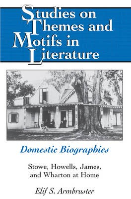 Domestic Biographies - pr_18538