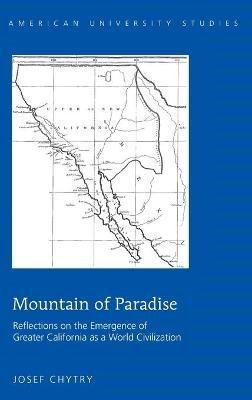 Mountain of Paradise - pr_18505
