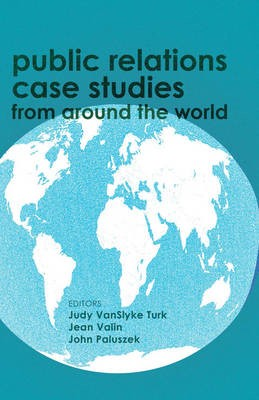 Public Relations Case Studies from Around the World - pr_261697