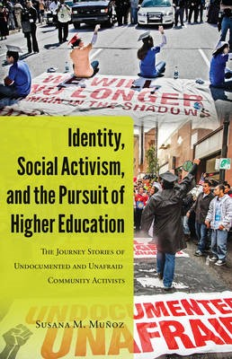 Identity, Social Activism, and the Pursuit of Higher Education - pr_64010