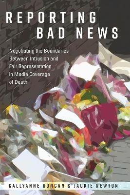 Reporting Bad News - pr_431659
