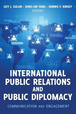 International Public Relations and Public Diplomacy - pr_31189